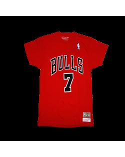 Chicago Bulls Camiseta Toni Kukoc