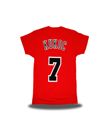 Chicago Bulls Toni Kukoc Shirt