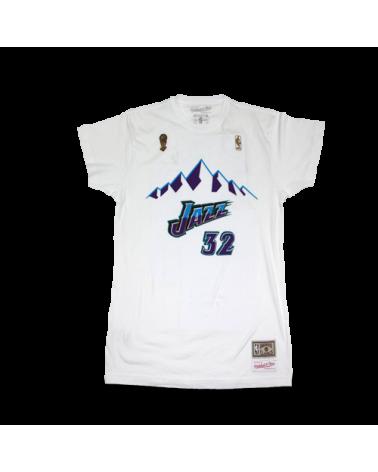 Utah Jazz Karl Malone