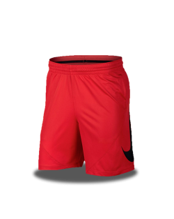 Nike Short Dry Red