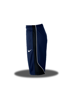 Women´s Navy Short Nike Essential Dry