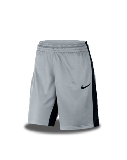 Women´s Grey Short Nike Essential Dry