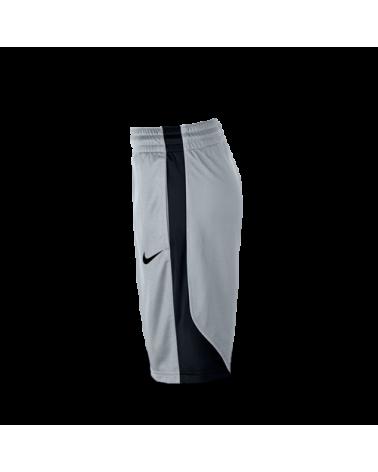 Women´s Grey Short Nike Essential Dry