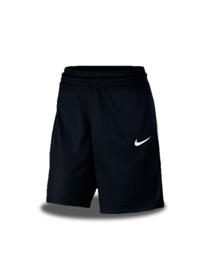 Women´s Black Short Nike Essential Dry