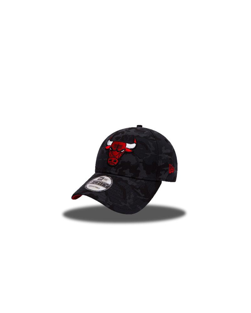 CHICAGO BULLS CAMO 9FORTY
