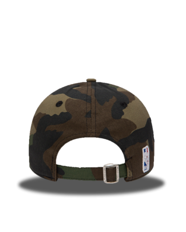 CLEVELAND CAVALIERS CAMO 9FORTY