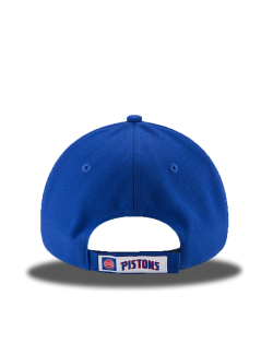 DETROIT PISTONS BLUE 9FORTY
