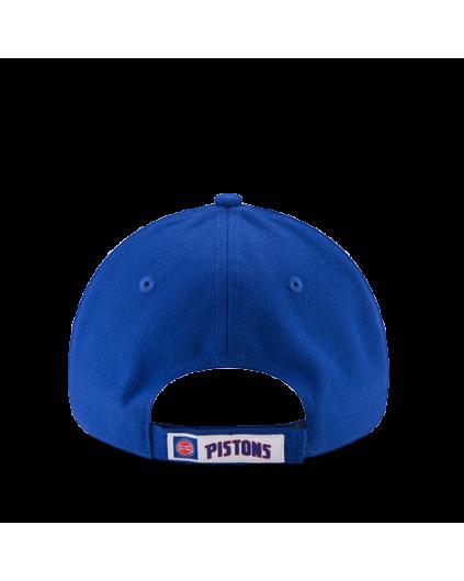DETROIT PISTONS BLUE 9FORTY