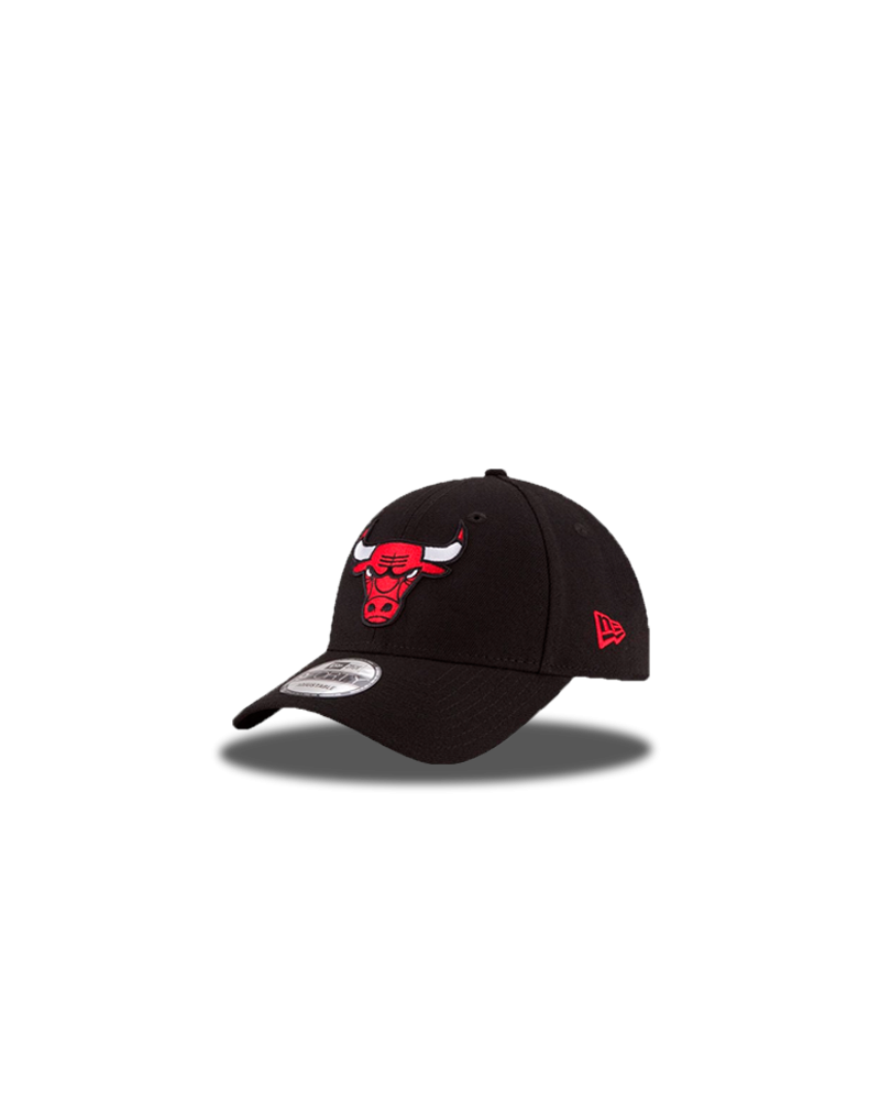 Chicago Bulls cap 9Forty 8f88801c36c