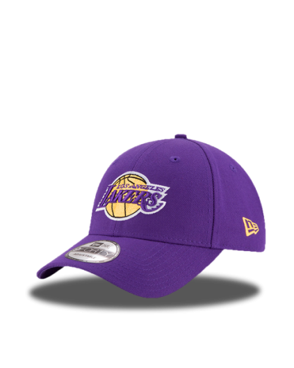 LOS ANGELES LAKERS PURPLE 9FORTY