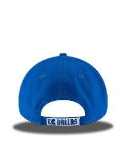 DALLAS MAVERICKS BLUE 9FORTY