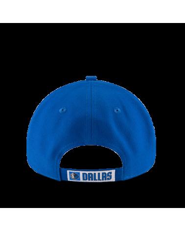DALLAS MAVERICKS BLUE 9FORTY