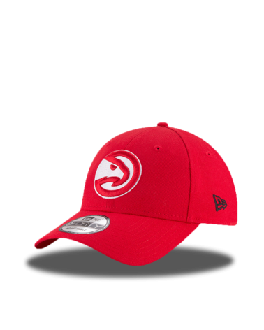 ATLANTA HAWKS RED 9FORTY