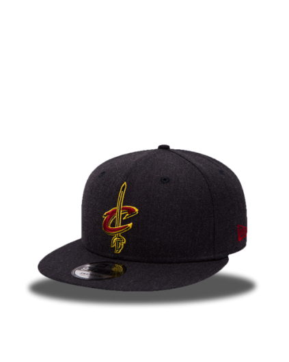 CLEVELAND CAVALIERS HEATHER 9FIFTY