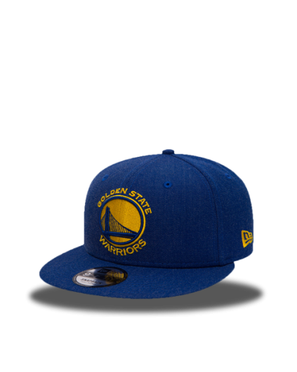 GSW HEATHER 9FIFTY