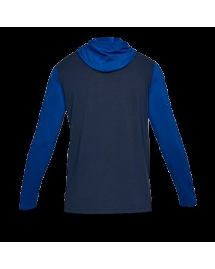 Camiseta ML SC30 Hooded