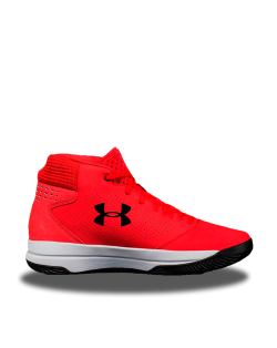 Under Armour Jet 2017 Red