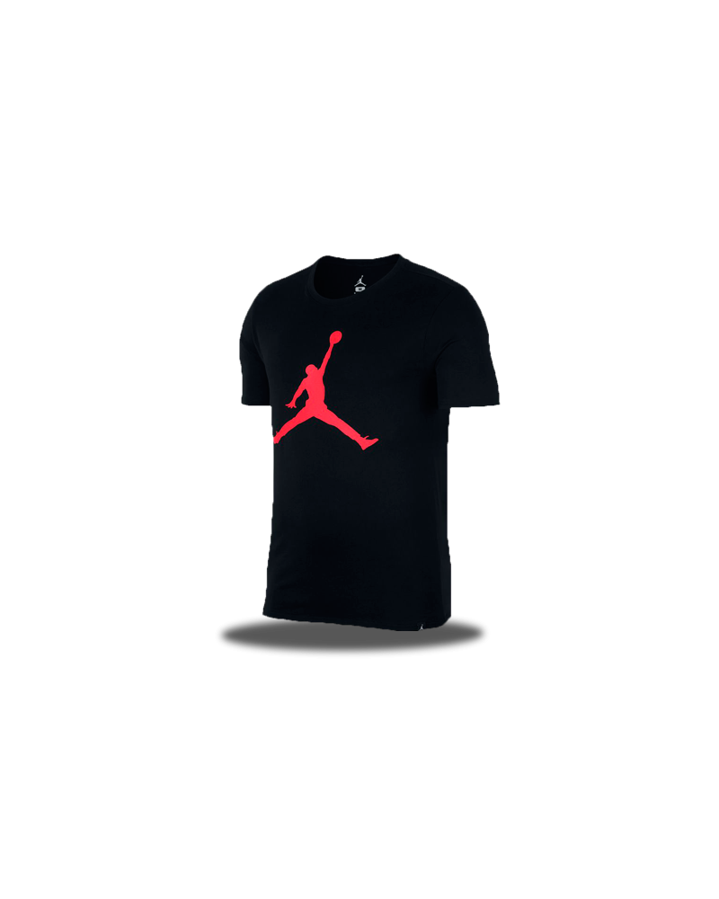 Jordan Shirt Black