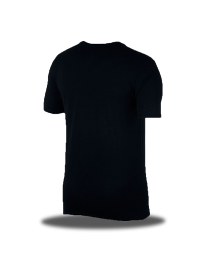 Camiseta Jordan Negra