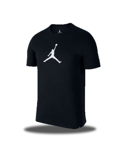 Jordan 23/7 Black Shirt