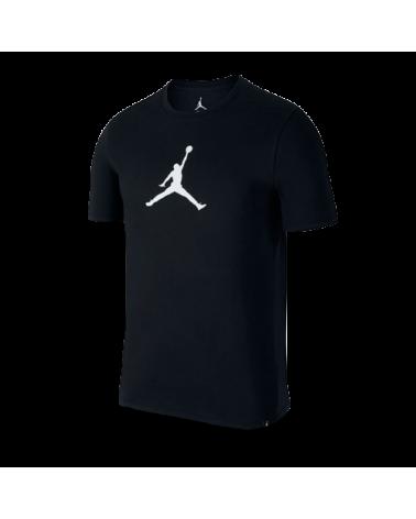 Camiseta 23/7 Jordan Negra