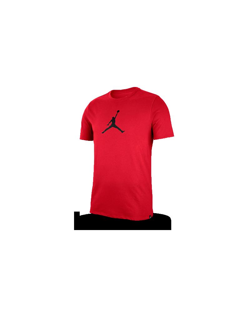 Camiseta 23/7 Jordan Roja