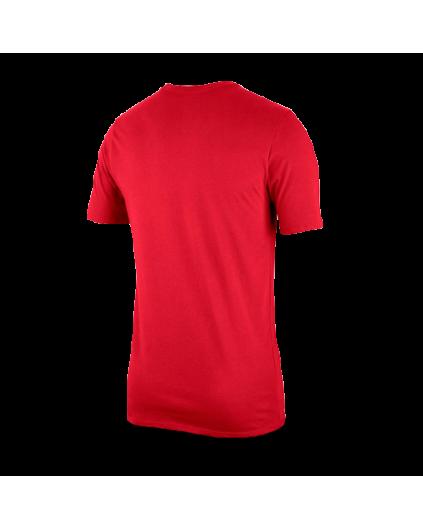 Jordan 23/7 Red Shirt