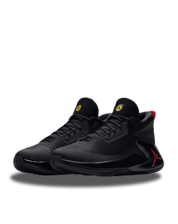 Jordan Fly Lockdown Ferrari Edition