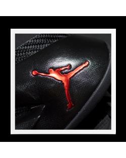 Jordan Fly Lockdown Ferrari Edition