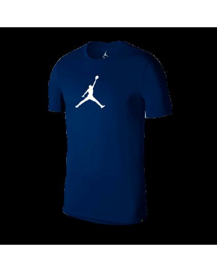Camiseta 23/7 Jordan Azul