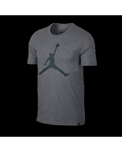 Camiseta Jordan Jumpman Gris