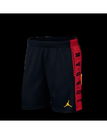 Pantalón Jordan Rise Graphic Navy