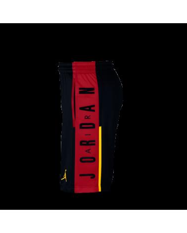 Jordan Rise Graphic Short Navy