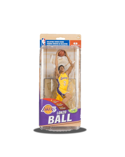 Figura Lonzo Ball Serie 32