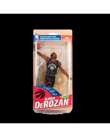 DeMar DeRozan Serie 32