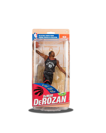 Figura DeMar DeRozan Serie 32