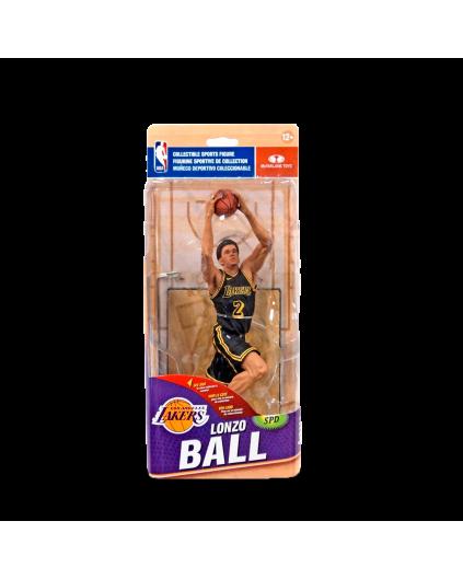 Figura Lonzo Ball Serie 32 Gold Level