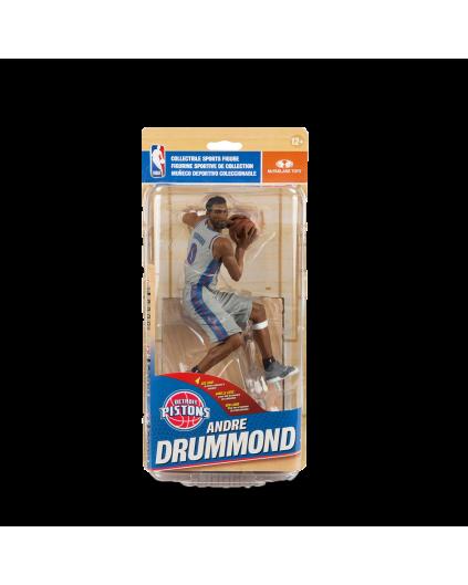 Andre Drummond Serie 31 Bronze Level