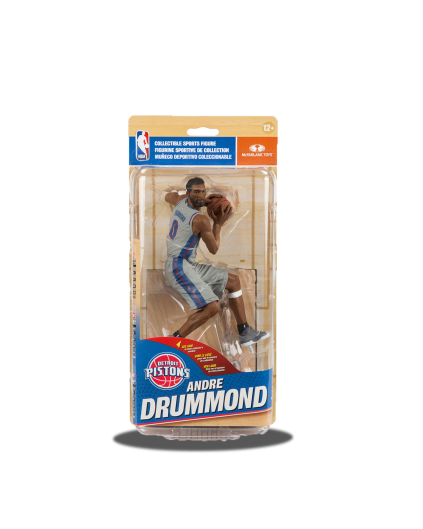 Figura Andre Drummond Serie 31 Bronce Level