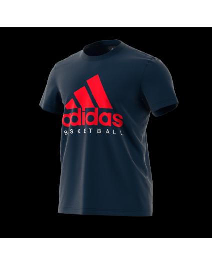 Camiseta Adidas Navy