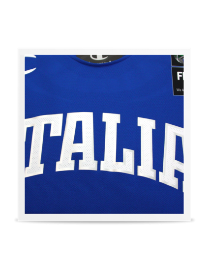 ITALIA 1ª