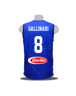 FIBA Italia 2018