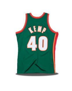 Swingman Shawn Kemp