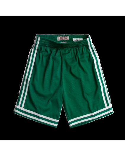 Pantalón Swingman Celtics 1985-86