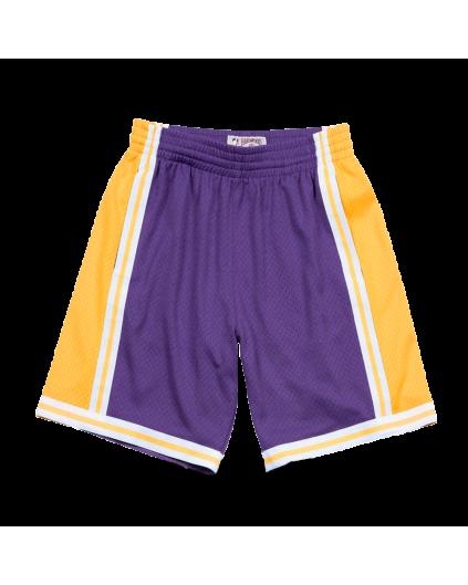 Lakers 1984-85 Swingman Short