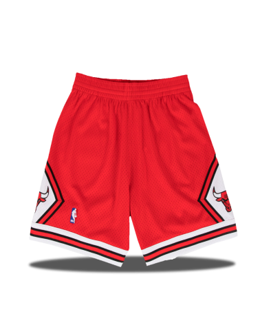 Chicago Bulls 1997-98 Swingman Short