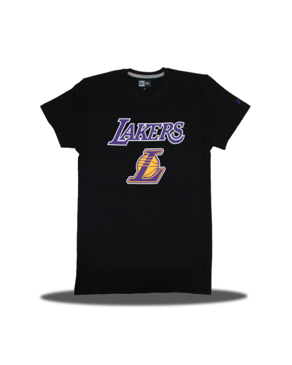 Camiseta Los Angeles Lakers New Era