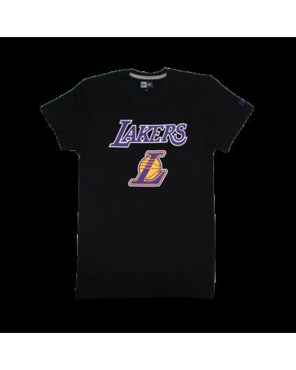 Los Angeles Lakers New Era Shirt