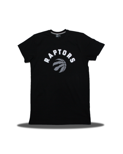 Camiseta Toronto Raptors New Era