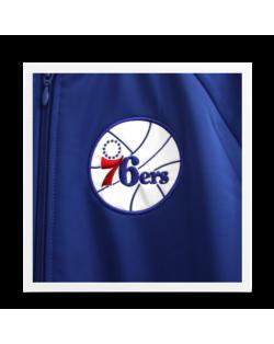 Prospect Jacket Sixers